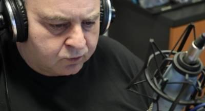 Ο αιμοδυναμικός Θάνος Μικρούτσικος στο ραδιόφωνο Νότος 94.9