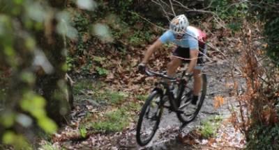 Αγώνες Ορεινής Ποδηλασίας στα Κύθηρα