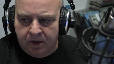 Ο Χρήστος Κολοκοτρώνης στην εκπομπή του Δ. Μπιρμπατάκου