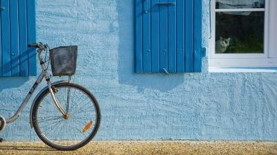 Ποδηλατοπορεία στον Καραβά τη Δευτέρα