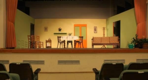 Όταν το θέατρο φέρνει πιο κοντά μαθητή, σχολείο και κοινωνία!