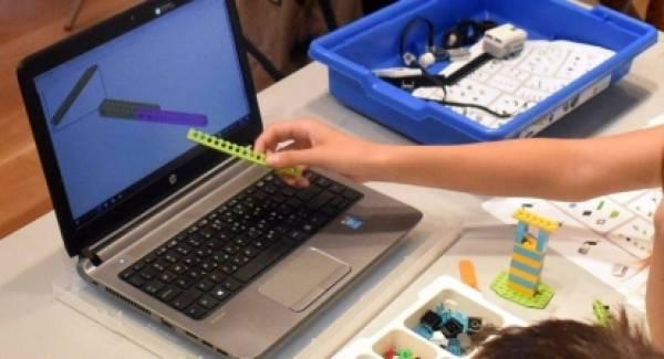 Εργαστήρια εκπαιδευτικής ρομποτικής στο Υπαίθριο Μουσείο Υδροκίνησης