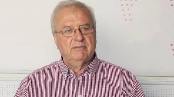 Λεωνίδας Γρηγοράκος: «Παραμένω ενεργός πολίτης»