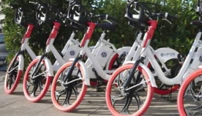 Ξεκινά η λειτουργία κοινόχρηστων ποδηλάτων στην Καλαμάτα!
