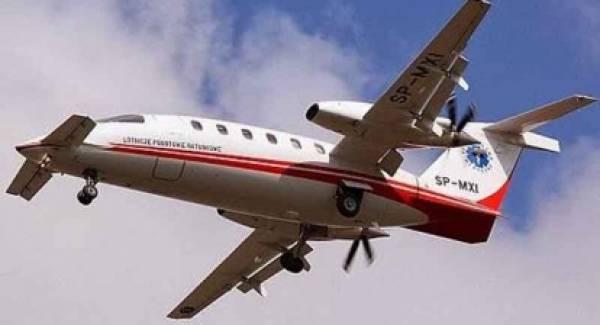 Το ίδρυμα Σταύρος Νιάρχος δωρίζει στο ΕΚΑΒ δύο αεροπλάνα, αξίας 25 εκατομ. €