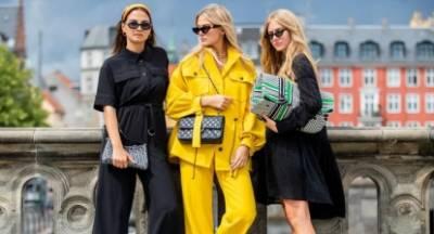 Τα 4 trends στις τσάντες του φετινού φθινοπώρου
