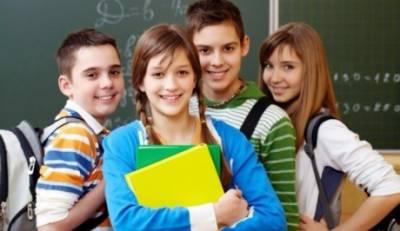 Ξεκίνημα με ευχές σε μαθητές και γονείς