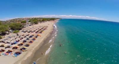 Η παραλία Μαυροβουνίου να γίνει πρότυπο
