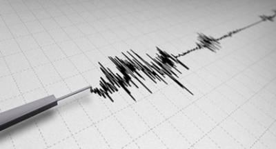 Σεισμός στην Αρκαδία