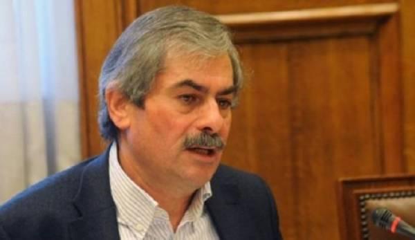 «Αντισυνταγματική και αντιδημοκρατική η συγκρότηση της Οικονομικής Επιτροπής»