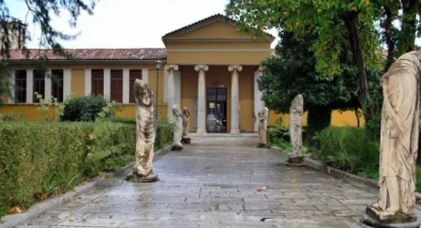 Το Αρχαιολογικό Μουσείο της Σπάρτης και τα πολυάριθμα ευρήματα