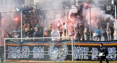 Αιγάλεω – Καλαμάτα: Η τηλεοπτική πρεμιέρα της Football League