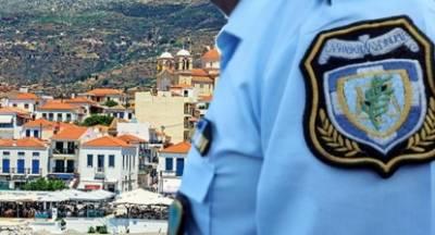 Εύχονται τα καλύτερα στον Αστυνομικό Διοικητή Νεάπολης Βοιών!