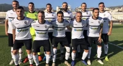 Καλαμάτα - Εθνική Ενόπλων 2-0