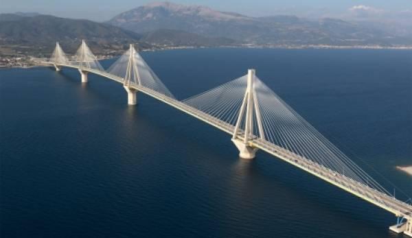 Ποιός κερδίζει τελικά απο την χρήση της γέφυρας στο Ρίο – Αντίρριο;
