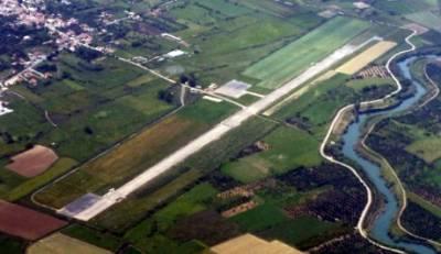 Το αεροδρόμιο της Σπάρτης. Δεδομένα, «πληγές» και προοπτικές!
