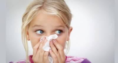 Συμβουλές για να μην αρρωστήσει το παιδί σας