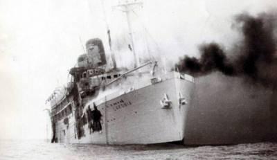 Το όνομα «Λακωνία» στοιχειώνει τους ναυτικούς (video)