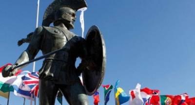 Μεγάλη ελληνική συμμετοχή στο φετινό Σπάρταθλον