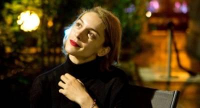 Η Καλαματιανή Γιουλίκα Σκαφιδά «Απόψε αυτοσχεδιάζει» (video)