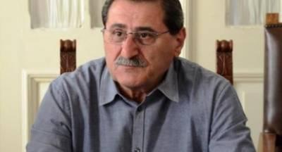 Κώστας Πελετίδης: Προτεραιότητά μας η προστασία της ζωής και της περιουσίας του λαού