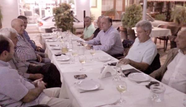 Η ΕΠΣ Λακωνίας με τους τρείς της Γ' Εθνικής (video)