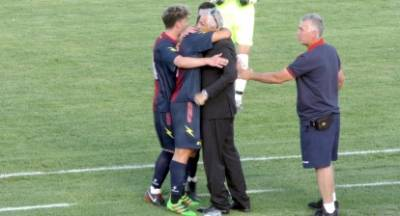 Δείτε την αγάπη φιλάθλων και ποδοσφαιριστών στον Μίκι Τσίρκοβιτς (video)