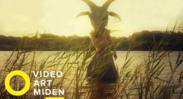 Προβολές video art στο Υπαίθριο Μουσείο Υδροκίνησης