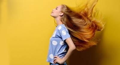 Συμβουλές περιποίησης για μαλλιά χωρίς ψαλίδα