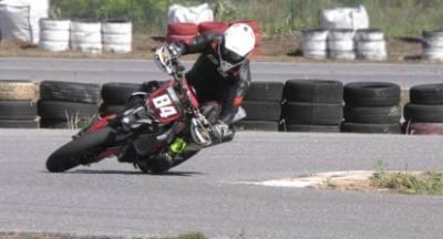 Αγώνας Κυπέλλου Super Moto στην πίστα Αγίας Κυριακής Σπάρτης (video)