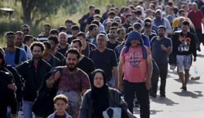 Σχέδιο για την αντιμετώπιση των μεταναστευτικών ροών