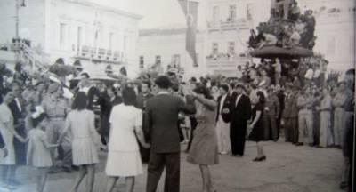 75 χρόνια από την απελευθέρωση της Πάτρας