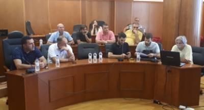 Ολοκληρώθηκε η δημόσια διαβούλευση για το Σ.Β.Α.Κ. στο Λουτράκι
