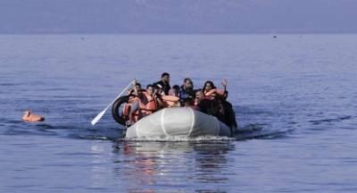 Διασώθηκαν οι 61 πρόσφυγες στο ιστιοφόρο στη Μεσσηνία
