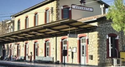 Δρόμος και Σιδηρόδρομος απομονώνουν την Δυτική Πελοπόννησο