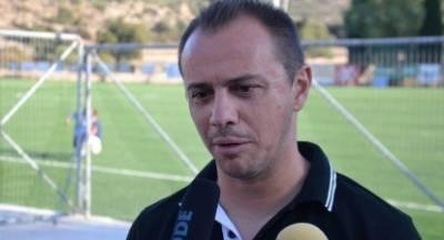 Στάικος: Είμαι πολύ ικανοποιημένος, νίκη με Κιθαιρώνα