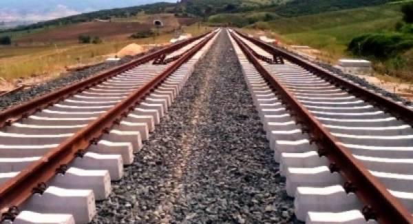 Σύνδεση της Πάτρας με τον ηλεκτροκίνητο σιδηροδρομικό ιστό