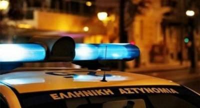 Πάτρα: Συμπλοκή με τραυματίες στην οδό Ιωνίας