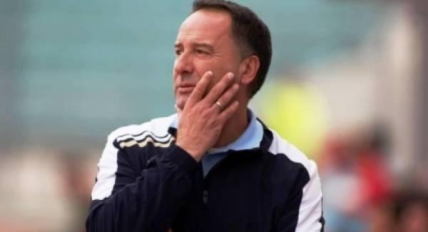 Παραιτήθηκε ο Παναγιώτης Τζαναβάρας από την Κόρινθο 2006.