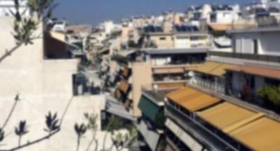 Ενοικιάζεται διαμέρισμα 20τμ. στον Νέο Κόσμο, Αθήνα