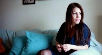 Χριστιάνα Γαλιάτσου: «Θέλω να βάλω το δικό μου λιθαράκι σε αυτό που λέγεται λαϊκό τραγούδι»