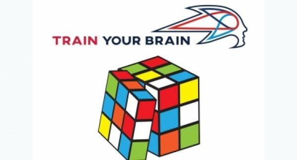 Διήμερο Train Your Brain στην Βιβλιοθήκη Σπάρτης