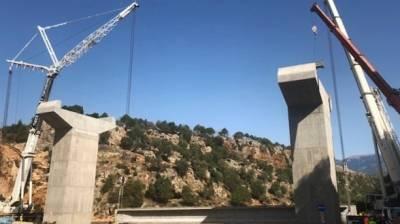Επερώτηση του κ. Πουλοκέφαλου για την Γέφυρα Πόρου