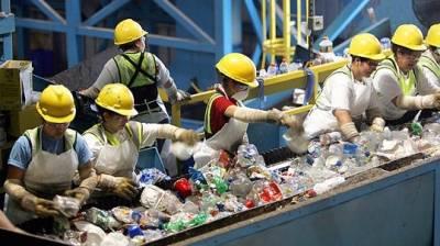 Αναστολή λειτουργίας όλων των μονάδων Αστικών και Στερεών Αποβλήτων από την RAP