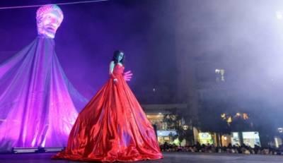 Φαντασμαγορική η τελετή έναρξης του καρναβαλιού στην Πάτρα