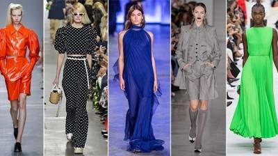 Μόδα Άνοιξη / Καλοκαίρι 2020: Τι θα φορεθεί φέτος, ποιές είναι οι τάσεις! (photos)