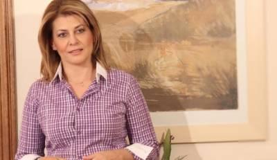 Πατριανάκου: «Λάκωνες, κρατήστε γερά!» (audio)