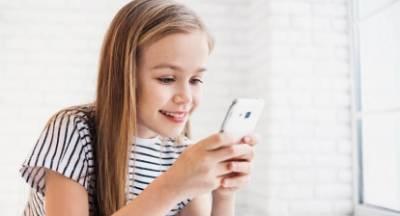 Παιδιά «κολλημένα» στο κινητό! Τι πρέπει να κάνεις;