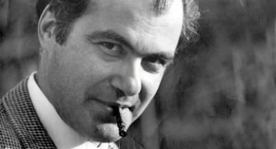 Πέθανε ο θεατρικός συγγραφέας Πάρις Τακόπουλος! (video)