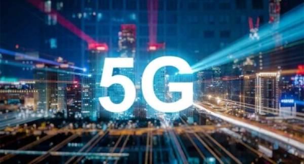 Το 5G έρχεται στην Πάτρα!